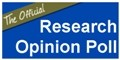 Research Opinion Poll