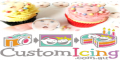 Image Cake Toppers