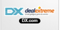 DealExtreme coupon codes